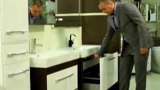 Мебель для ванной комнаты Аква Родос (Украина)(, 2013-11-07T03:19:54.000Z)