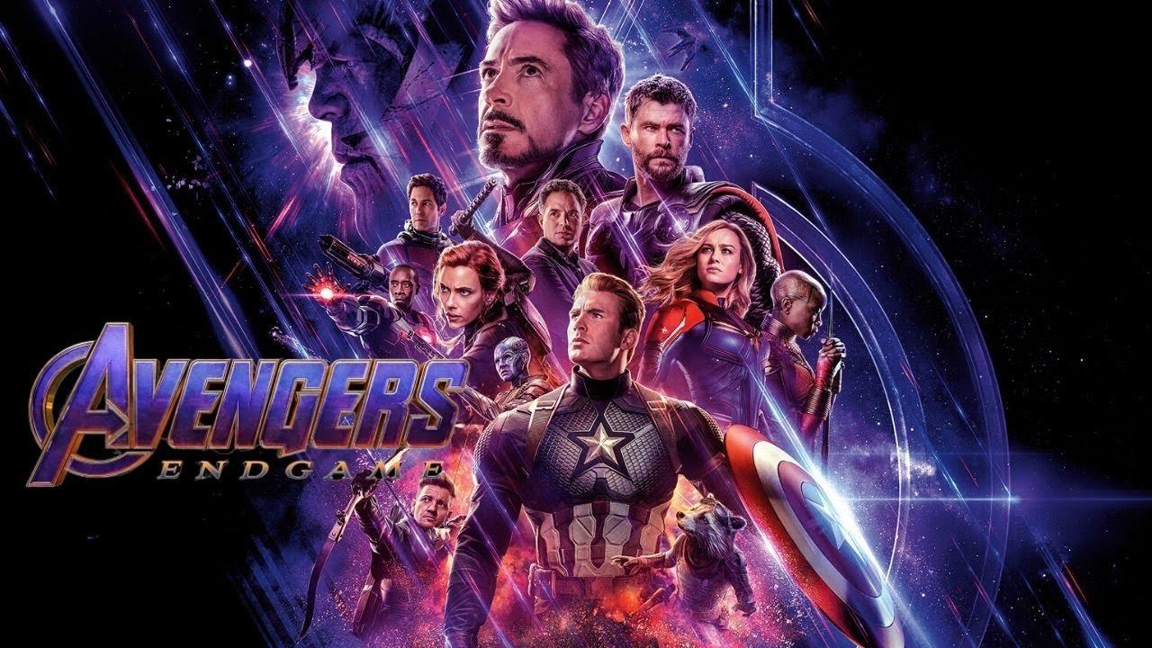 Download Marvel's Avengers Endgame full movie facts |Marvel Superhero Movie HD |Marvel Studios