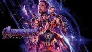 Marvel's Avengers Endgame full movie facts |Marvel Superhero Movie HD |Marvel Studios