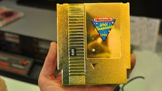 5 RAREST VIDEO Games IN THE WORLD!
