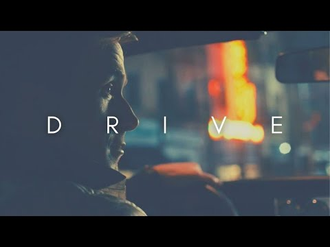The Beauty Of Drive