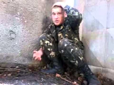 Прикол ! Аха ха  Спецназ Украинской армии