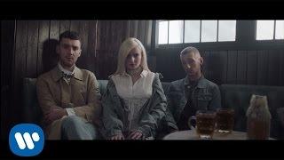 Clean Bandit Rockabye ft  Sean Paul & Anne Marie Official Video (Reversed).