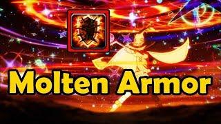 The History of Molten Armor (Vanilla WoW to Legion)