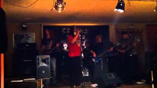 Anthologies - Phantasma Deluxe - live Cantina Valsa