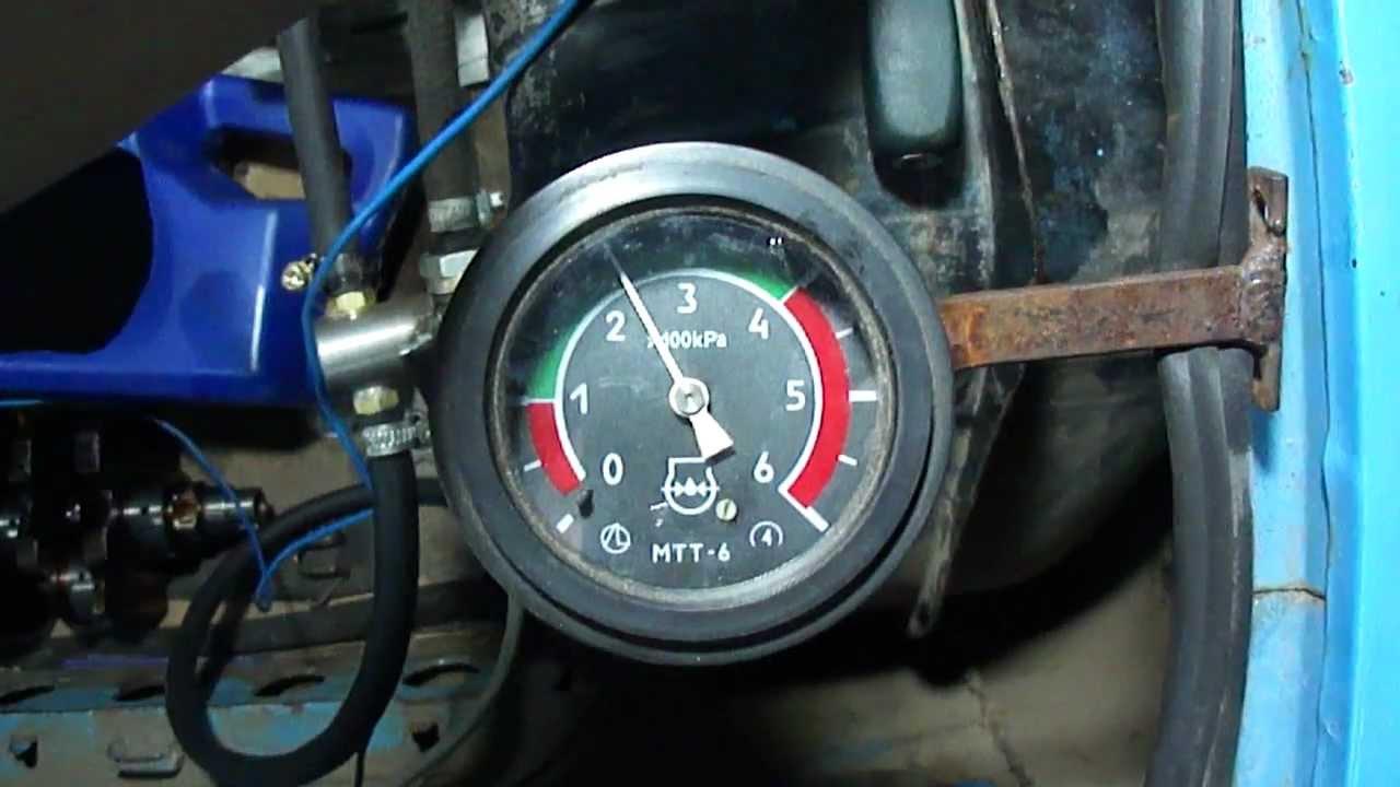инструкция на регулятор давления газа fe