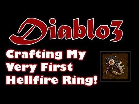 Hellfire Ring Guide Diablo