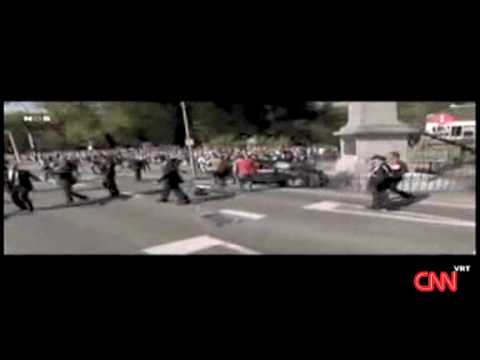 CNN #apeldoorn queensday attack. 20+ wounded, 2+ dead.