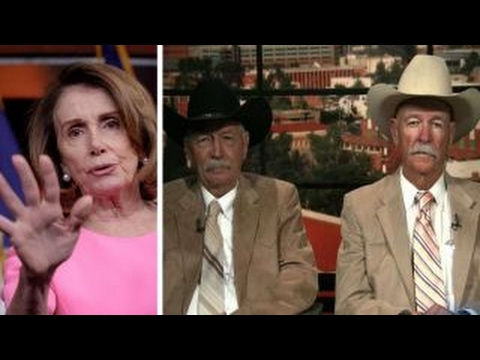 Ranchers living on the border fire back at Nancy Pelosi