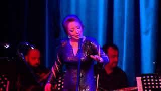 Yasemin Yalçın - Ah Yalan Dünya / BKM Konseri HD - 08.12.2014
