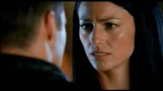 Here is Gone (John/Aeryn)