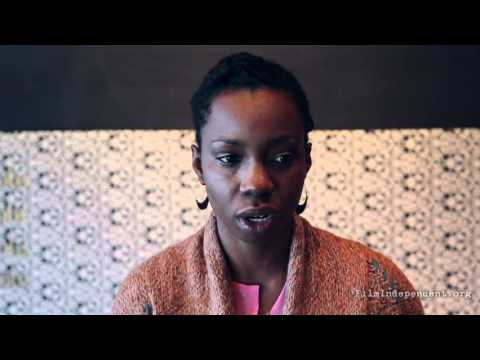 2011 FIND Fellows Sundance s: Pariah  Adepero Oduye