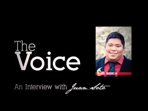 Interview with Juan Soto