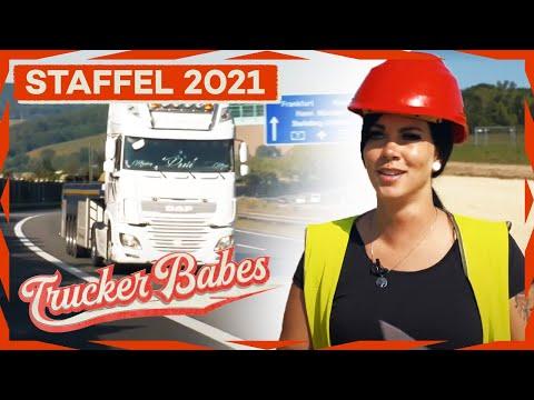 Die trucker-ladies