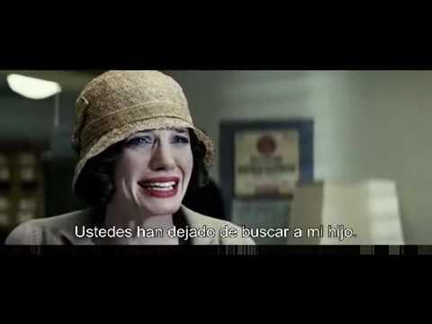 Changeling (2008) Trailer Subtitulado