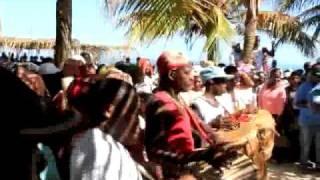 Asamblea de Pueblos Indigenas y Negros de Honduras