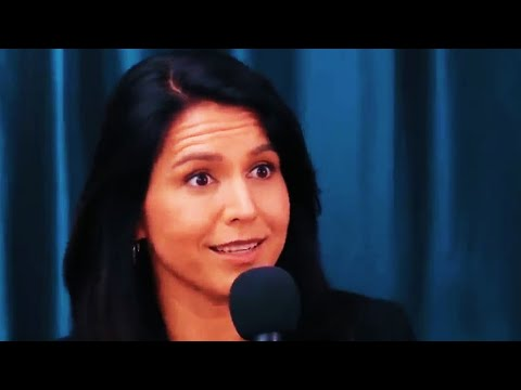 What Jimmy Dore Gets Wrong About Tulsi Gabbard