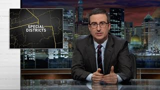 John Oliver Exposes A Part Of Government You Didn't Even Know Existed