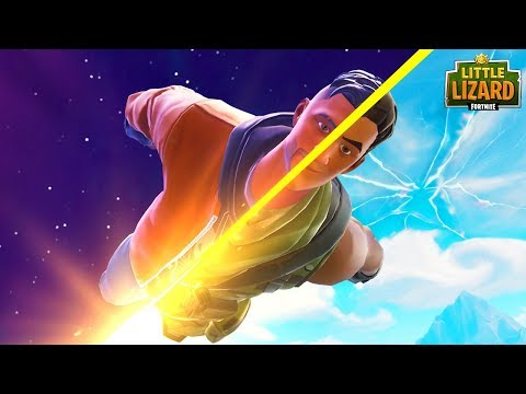 NOOB GETS A NEW SKIN AND THINKS HE'S PRO! Fortnite Short