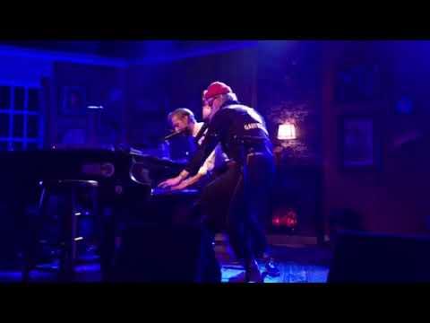Allen Stone & Andrew McMahon :: Where...