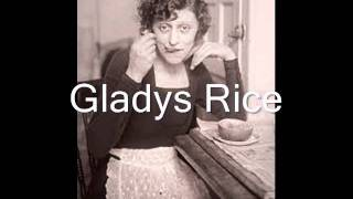 That's You Baby-Billy Murray and Gladys Rice.wmv