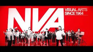 【名古屋ビジュアルアーツ / NVA】公式PV