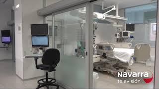 Turquía retiene doce respiradores comprados por Navarra
