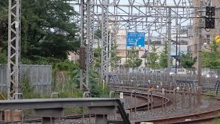 『区間急行太田』ダイヤ改正でなくなる最後の運用‼東武10050型11658編成区間急行太田行