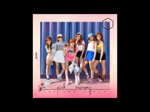 Apink - Attracted [MALE VERSION]