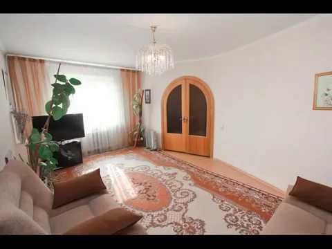 Продается 3 х комнатная двухуровневая квартира в г  Уфе, по ул  Генерала Горбатова 7 сл