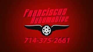 Auto Air Conditioning repair Huntington Beach 714-375-2661 Francisco
