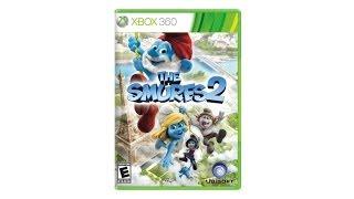 Como pegar as moedas Smurfs 2 Xbox