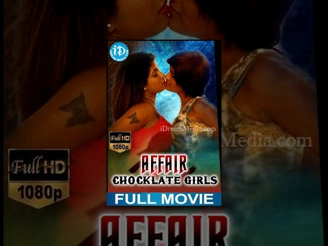 Affair (Hindi) - Chocklate Girls Full Movie || Sri Rajan, Prashanthi || Seshu KMR || Satya