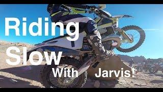 Video Top 2 Graham Jarvis Slow Riding and Suspension Drills download MP3, 3GP, MP4, WEBM, AVI, FLV Januari 2018