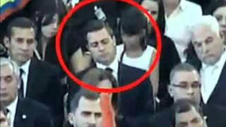 Hugo Chávez uno de los mas grandes  Líderes  que dio el Mundo, Peña Nieto se queda