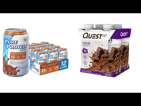 best-chocolate-protein-shakes-|-top-10n-chocolate-protein-shakes-for-2020-|-top-rated