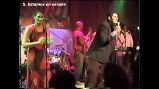 Paulito FG y su Élite - NY-1998-Set 1