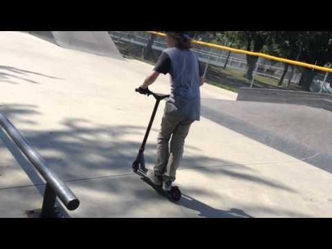 Première edit scooter | MPJC-scooter-JMEK