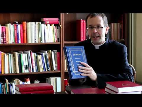 """Knihy pro mši (Liturgie - 120"""" o liturgii - Mše svatá 33)"""