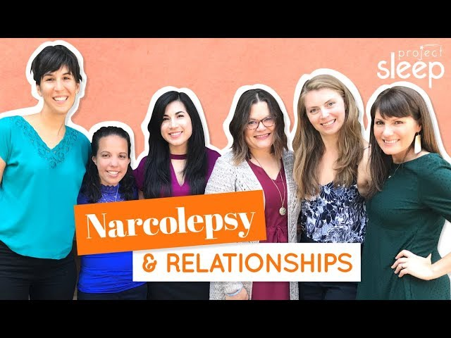 Narcolepsy & Relationships | Candid Conversations with Rising Voices of Narcolepsy