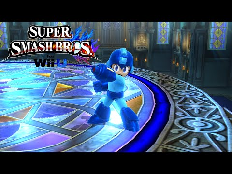 Super Smash Bros. Wii U - Winner Takes The Loser's Channel (Lui vs Daithi)