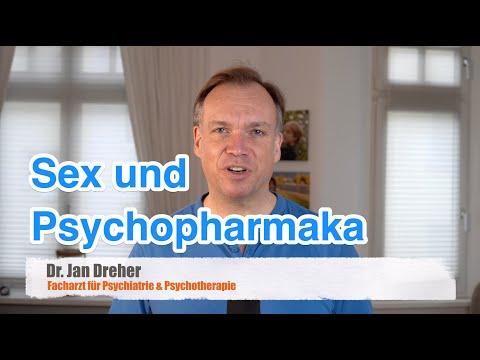 Sex und Psychopharmaka
