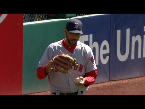 4/5/16: Price strikes out ten in Red Sox debut