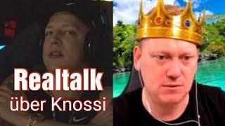Knossis Erfolg nur durch Monte? 🤔 Casino Gesetzeslage Talk 👑 Montanablack Highlights