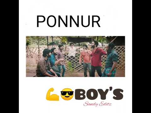 Download Ponnur boys
