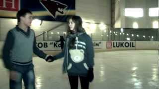 Льодова арена в Калуші(Льодова арена в Калуші., 2012-02-27T20:48:22.000Z)