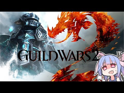 ✅ Guild Wars 2™ 🎲 New to GW2❗ Leveling my Engineer 😆✌