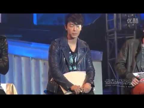 Dara a Donghae Zoznamka 2013