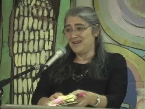 A Reading by Alice Eve Cohen