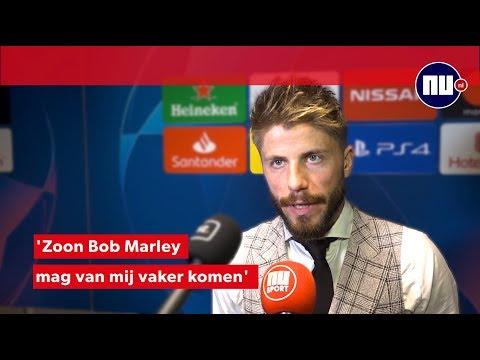 Schöne: 'Met dit spel gaan we het Bayern moeilijk maken'